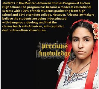 Unidos Film Festival shines spotlight on Mexican-American heritage