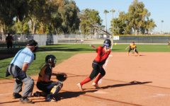Gaucho softball goes 4-4 in all competitions