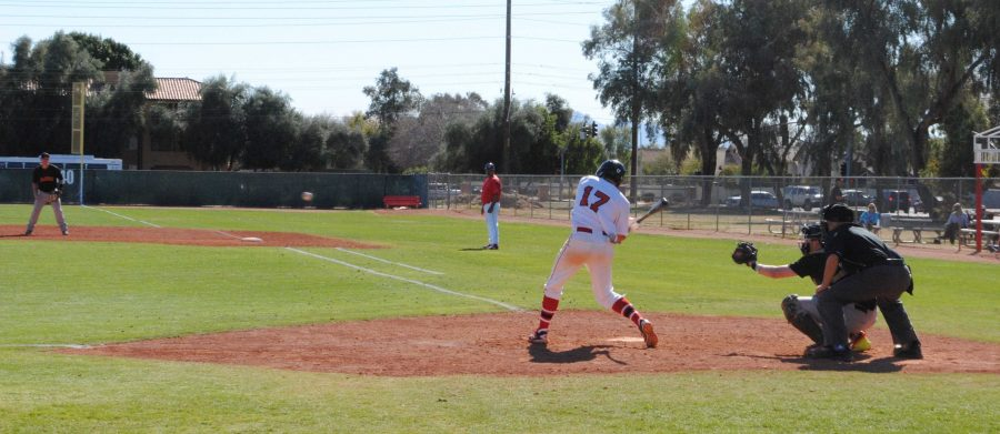 Gaucho baseball starts season with highs and lows