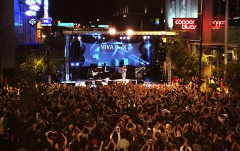 Viva PHX aims to dazzle alternative music fans