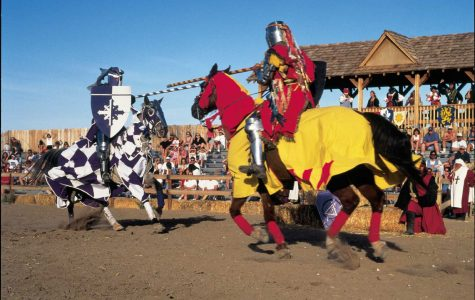 Arizona Renaissance Festival offers unique fun for 29 years