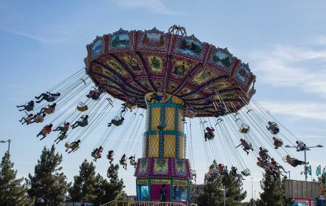 Fair and music festival returns to University of Phoenix Stadium