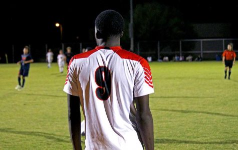 GCC Men's Soccer suffers narrow loss to Pima