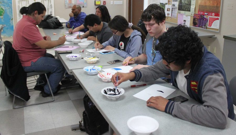 Japanese Culture Club Celebrates Festivals
