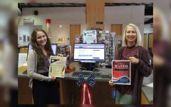 GCC library celebrates 231 years of U.S. Constitution