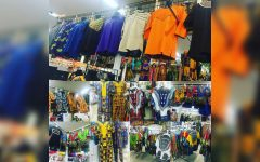 Retail Store Sells African Products to Preserve Heritage