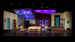 "GCC's funny and uplifting ""Barefoot In The Park"""