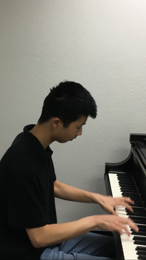 A Q&A with Pianist Mintang Ma