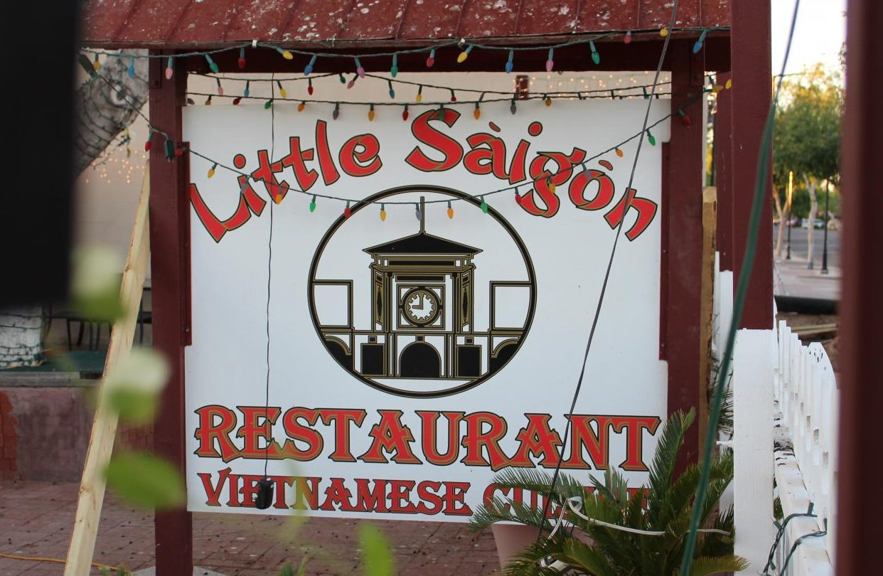 Little Saigon: A Tiny Piece of Vietnam in Historic Downtown