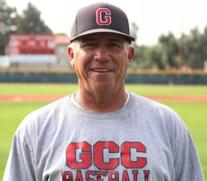 GCC Head Baseball Coach Ed Trujillo is ready to lead the Gauchos to another successful season after making the postseason in 2019. (Seth Askelson/The Voice).