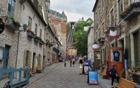 French Club taking study abroad trip to Quebec and Montreal