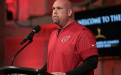 Steve Keim is making progress to get the Cardinals on the right track after a 5-10-1 season in 2019.