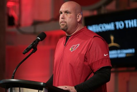 Steve Keim is making up for his mistakes with Hopkins trade and free agency