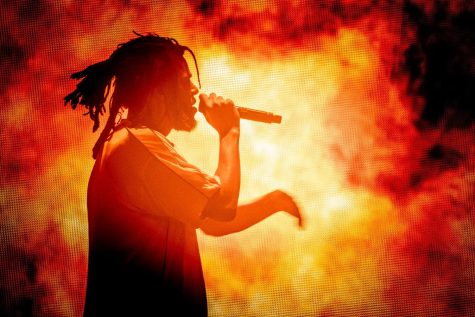 J. Cole to return to the Valley, Suns Stadium in October